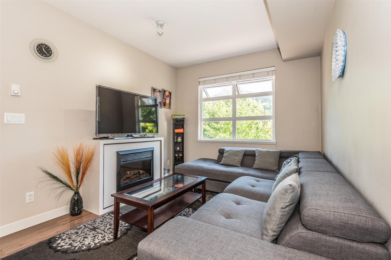 Condo Apartment at 222 41105 TANTALUS ROAD, Unit 222, Squamish, British Columbia. Image 5