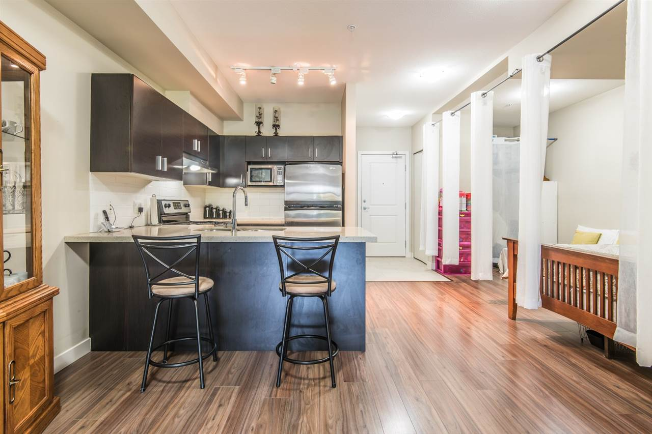 Condo Apartment at 222 41105 TANTALUS ROAD, Unit 222, Squamish, British Columbia. Image 7