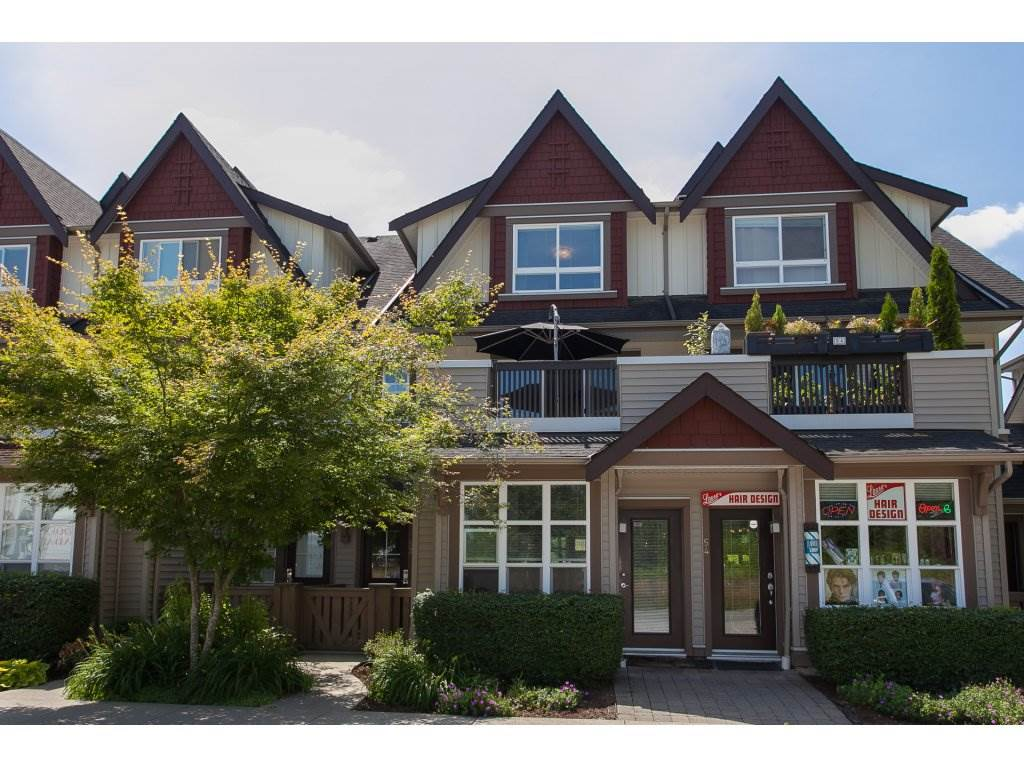 Townhouse at 53 7155 189 STREET, Unit 53, Cloverdale, British Columbia. Image 1