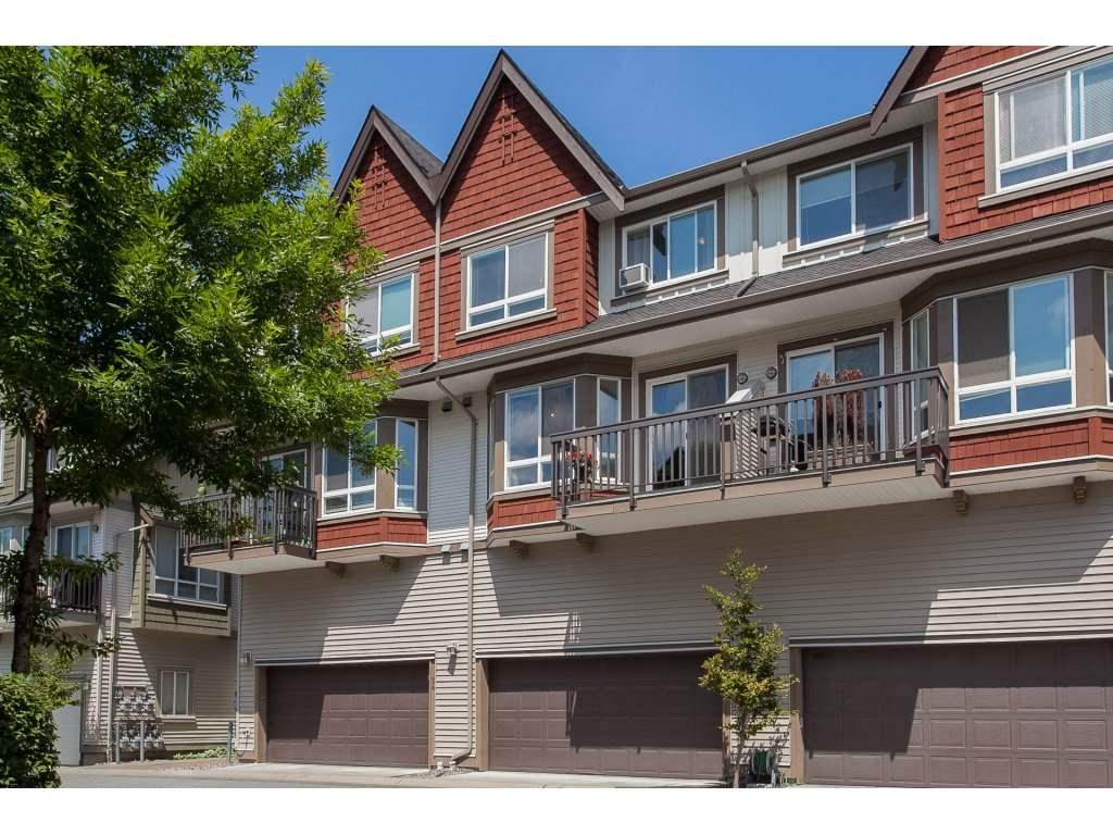 Townhouse at 53 7155 189 STREET, Unit 53, Cloverdale, British Columbia. Image 20