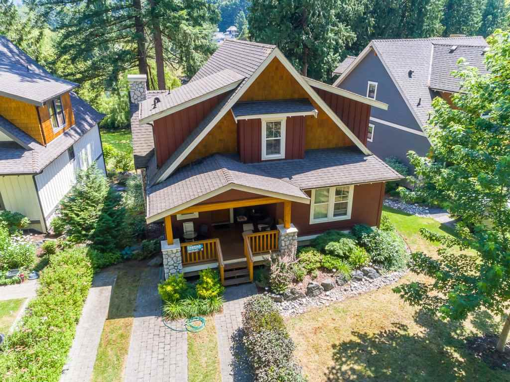 Detached at 1752 PAINTED WILLOW PLACE, Cultus Lake, British Columbia. Image 1