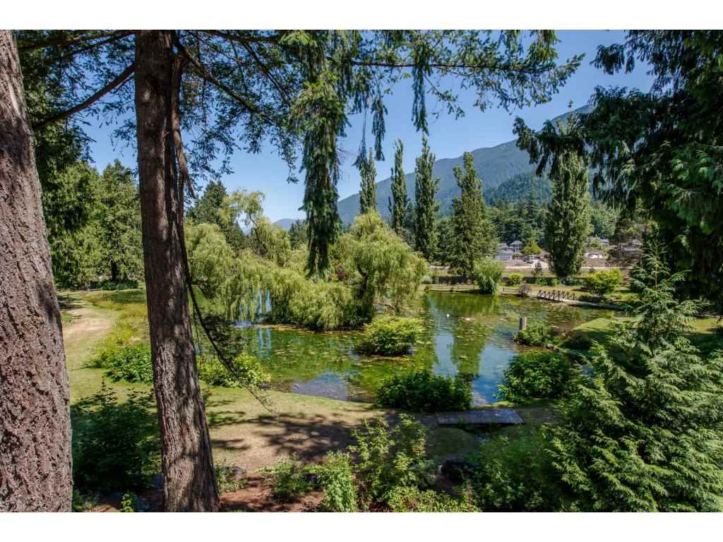 Detached at 1752 PAINTED WILLOW PLACE, Cultus Lake, British Columbia. Image 16