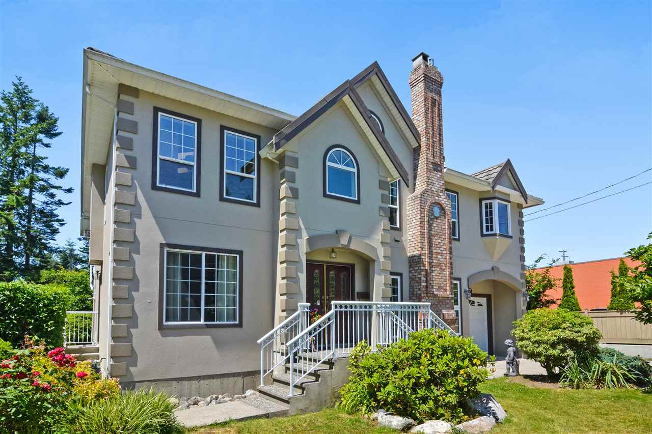 Detached at 1567 129TH STREET, South Surrey White Rock, British Columbia. Image 1