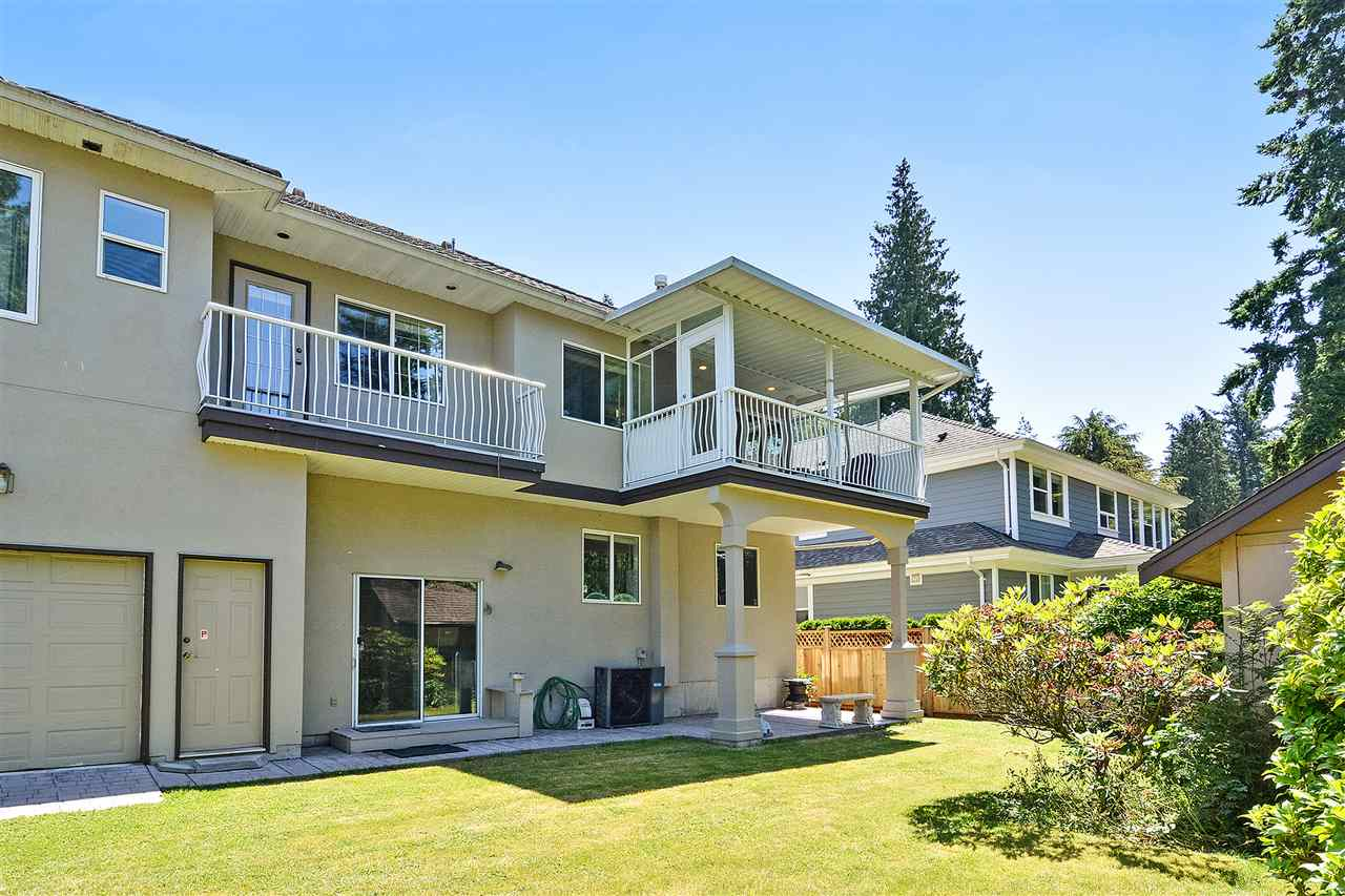 Detached at 1567 129TH STREET, South Surrey White Rock, British Columbia. Image 20