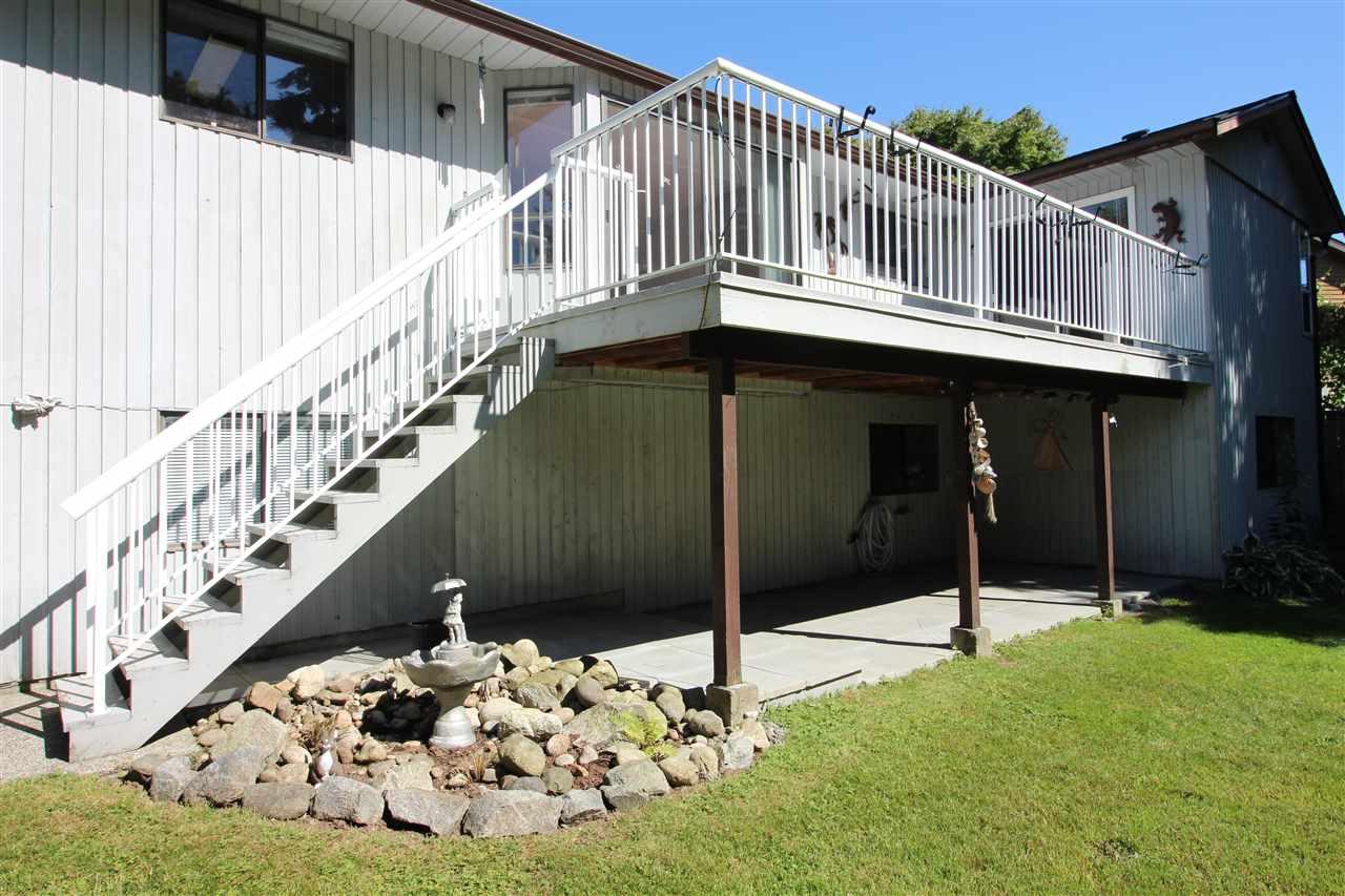 Detached at 7887 114A STREET, N. Delta, British Columbia. Image 18