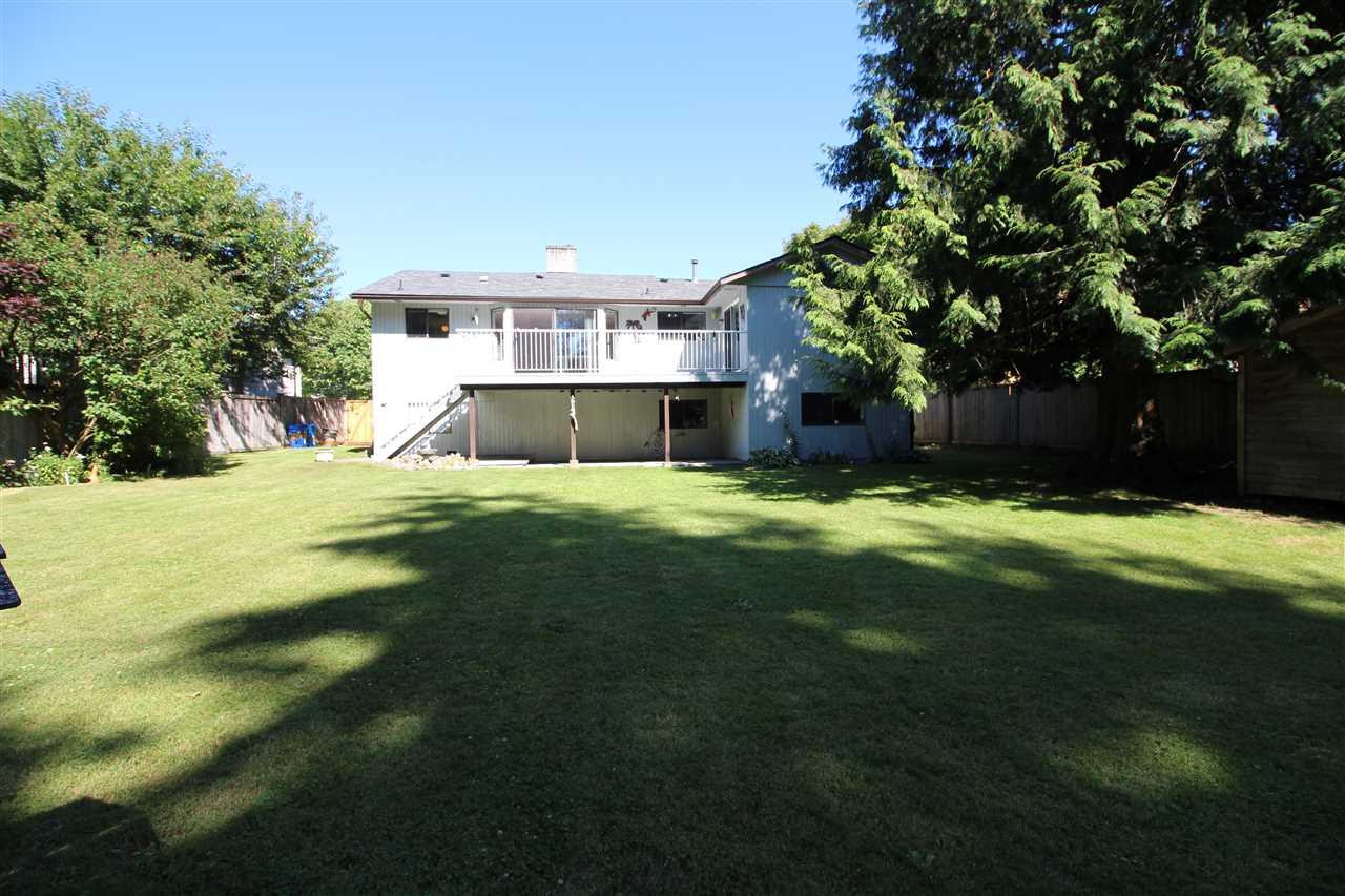 Detached at 7887 114A STREET, N. Delta, British Columbia. Image 19