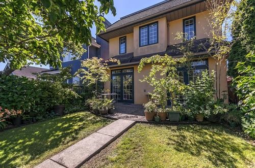 Detached at 4487 W 8TH AVENUE, Vancouver West, British Columbia. Image 17