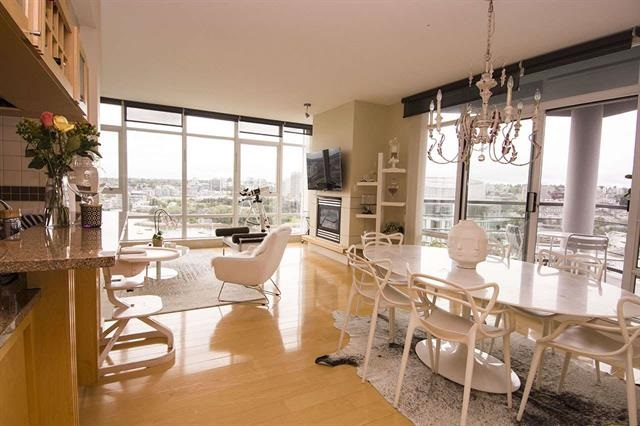 Condo Apartment at 2205 1483 HOMER STREET, Unit 2205, Vancouver West, British Columbia. Image 1