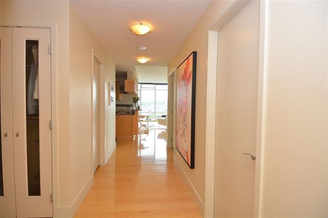 Condo Apartment at 2205 1483 HOMER STREET, Unit 2205, Vancouver West, British Columbia. Image 5