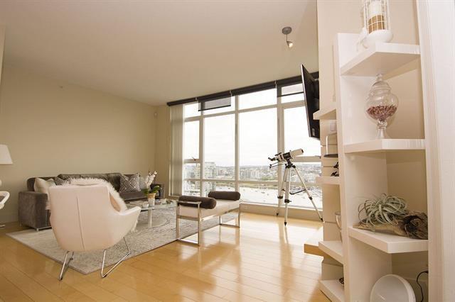 Condo Apartment at 2205 1483 HOMER STREET, Unit 2205, Vancouver West, British Columbia. Image 6