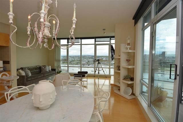 Condo Apartment at 2205 1483 HOMER STREET, Unit 2205, Vancouver West, British Columbia. Image 8