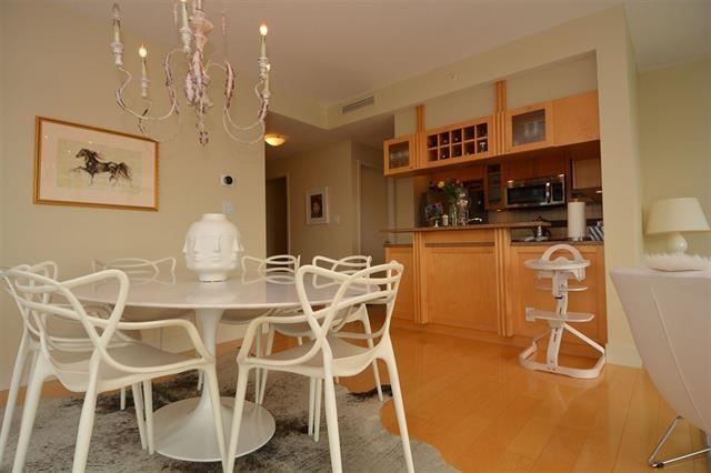 Condo Apartment at 2205 1483 HOMER STREET, Unit 2205, Vancouver West, British Columbia. Image 9