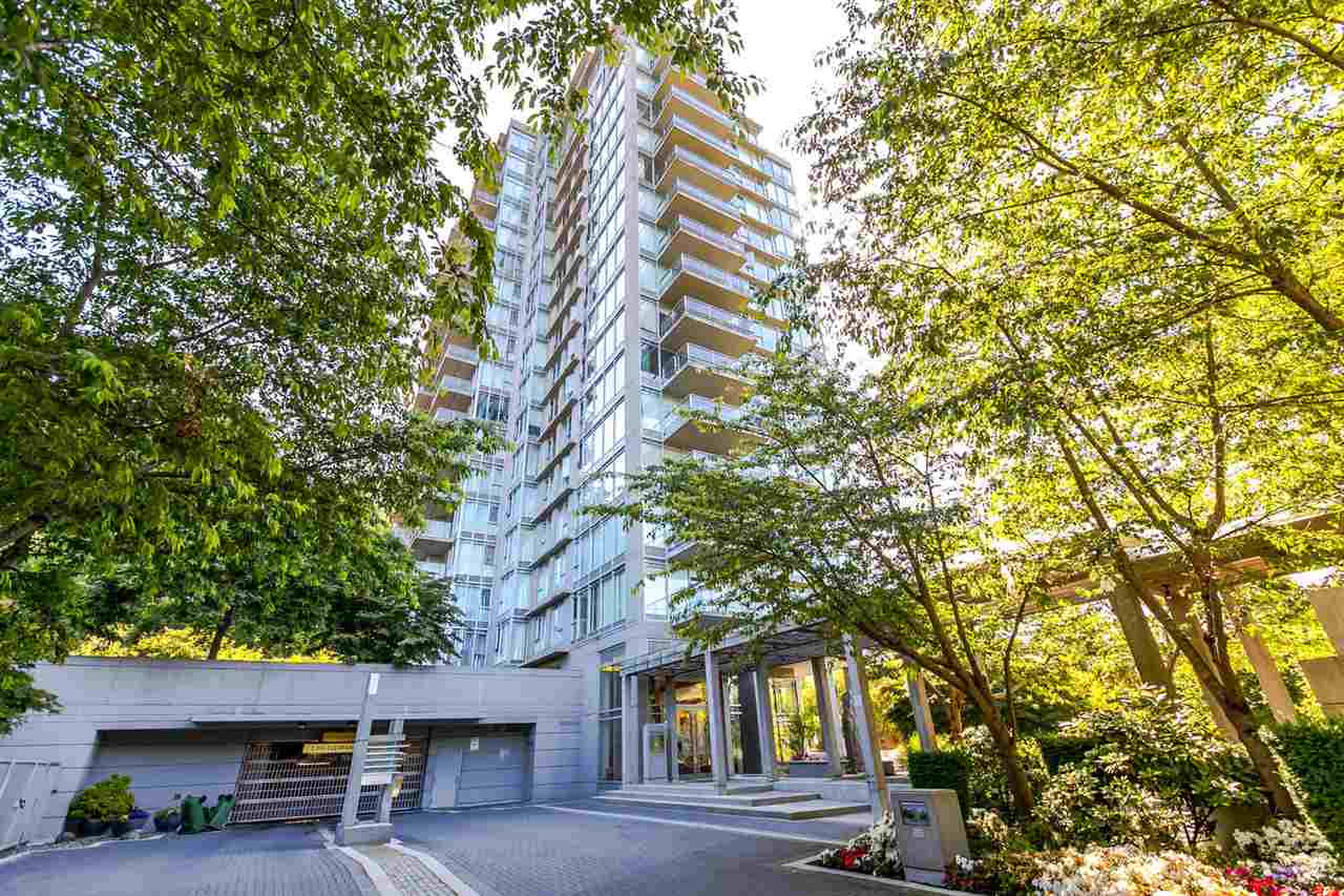 Condo Apartment at 903 2688 WEST MALL, Unit 903, Vancouver West, British Columbia. Image 1