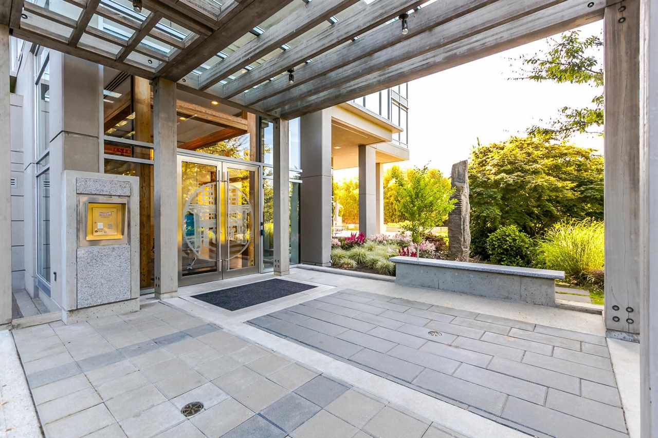 Condo Apartment at 903 2688 WEST MALL, Unit 903, Vancouver West, British Columbia. Image 2