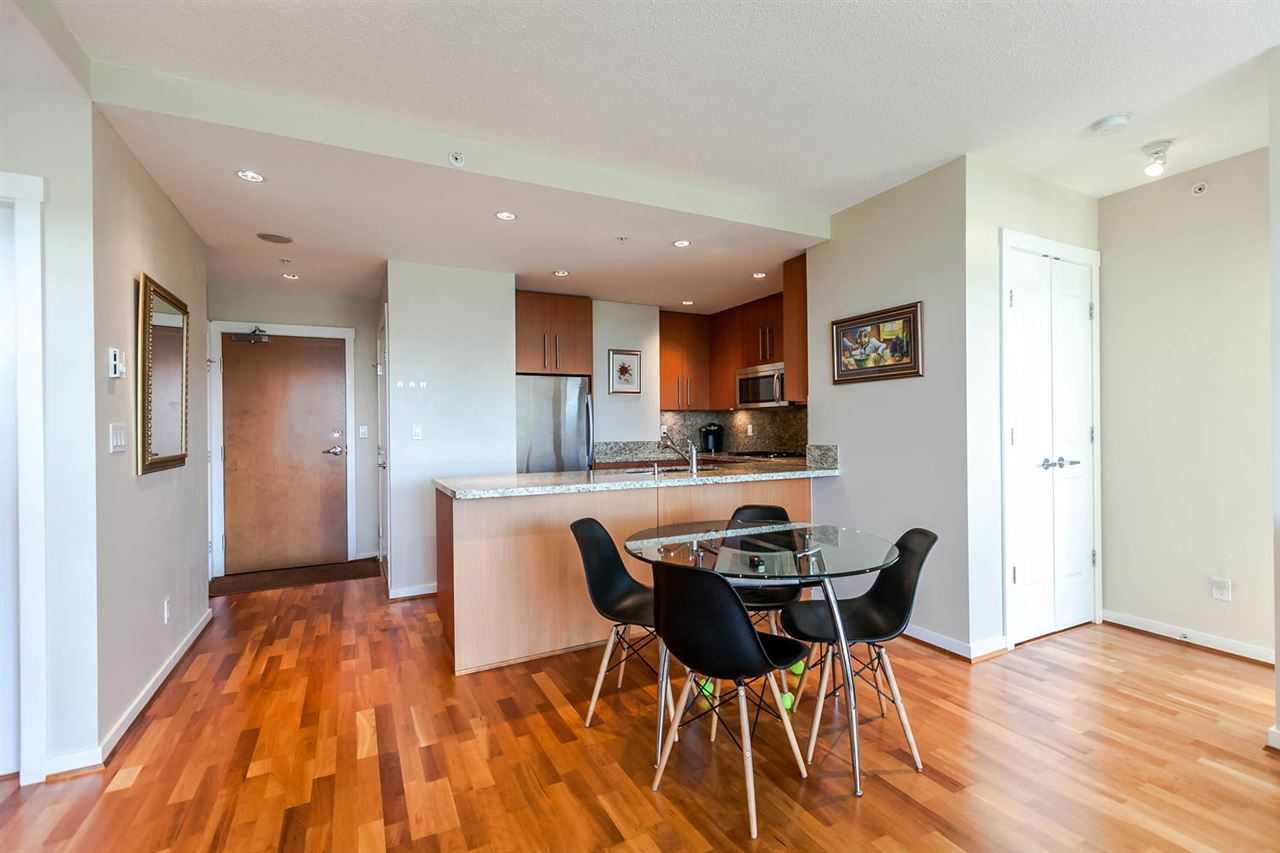Condo Apartment at 903 2688 WEST MALL, Unit 903, Vancouver West, British Columbia. Image 6