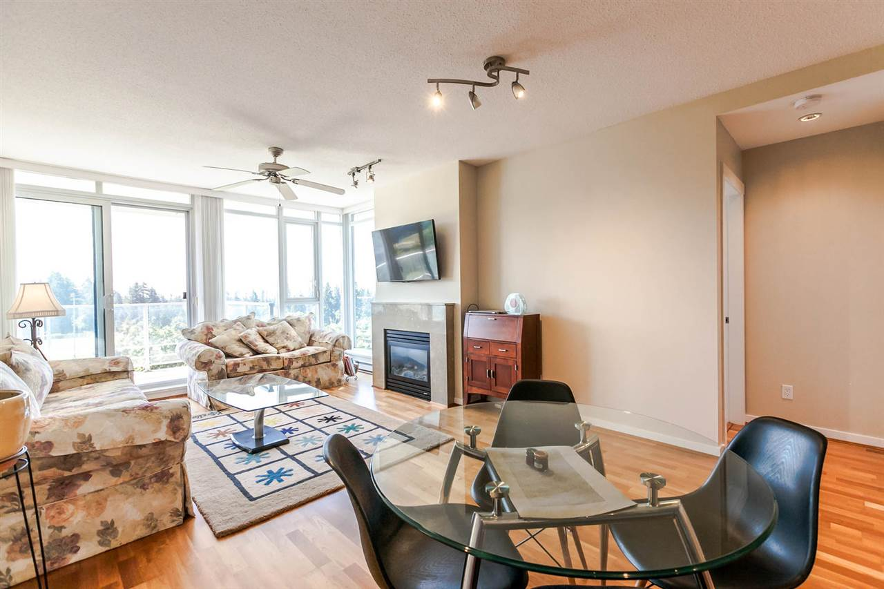 Condo Apartment at 903 2688 WEST MALL, Unit 903, Vancouver West, British Columbia. Image 7