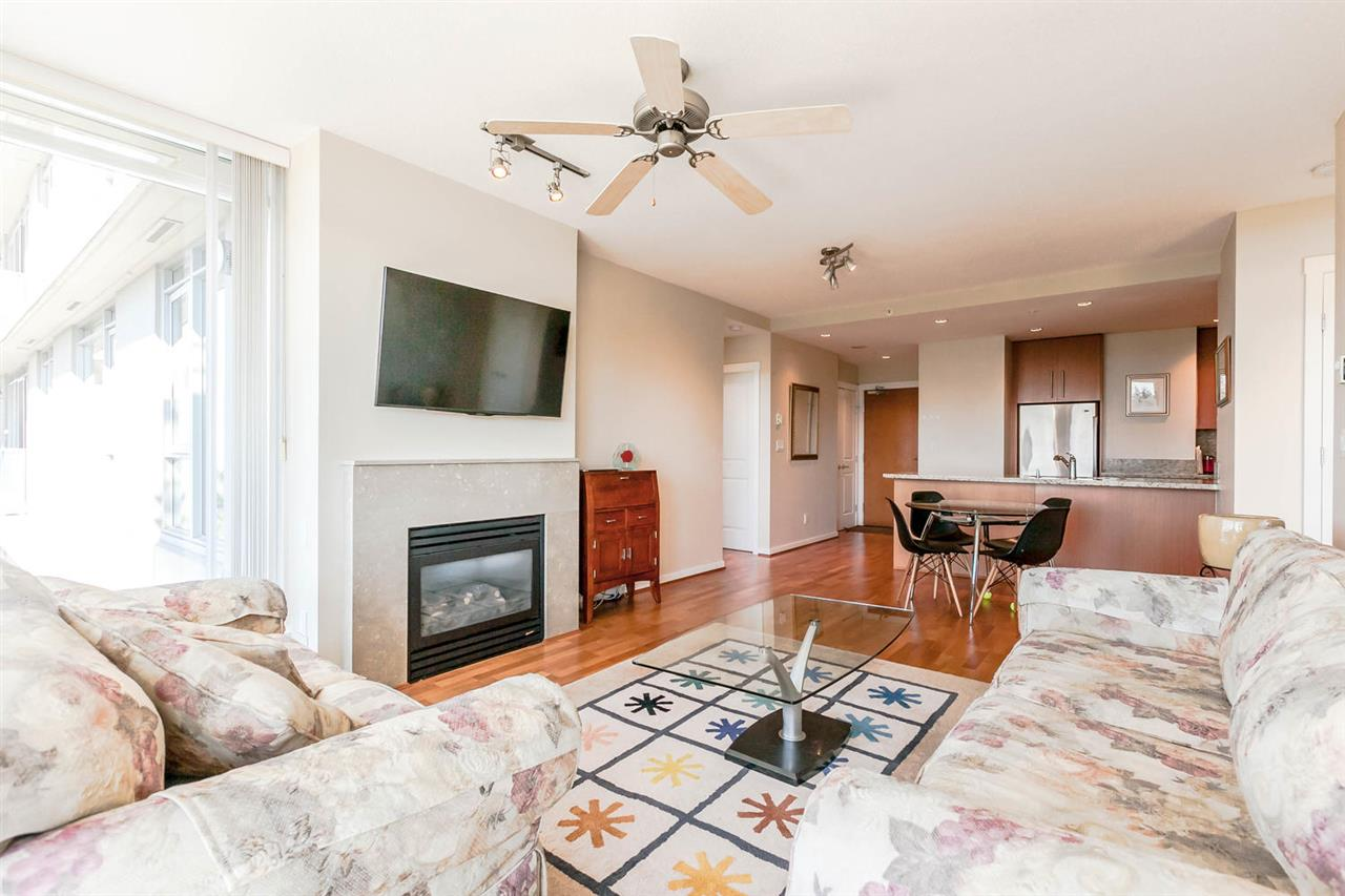 Condo Apartment at 903 2688 WEST MALL, Unit 903, Vancouver West, British Columbia. Image 9