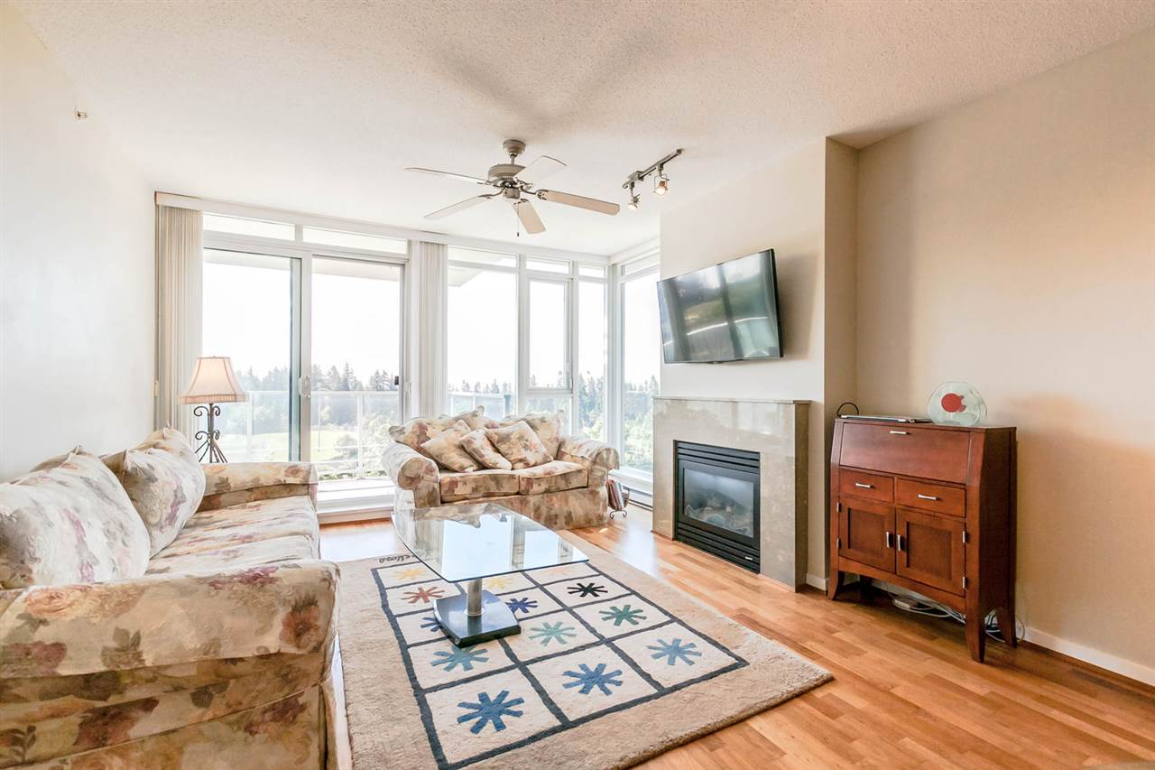Condo Apartment at 903 2688 WEST MALL, Unit 903, Vancouver West, British Columbia. Image 11