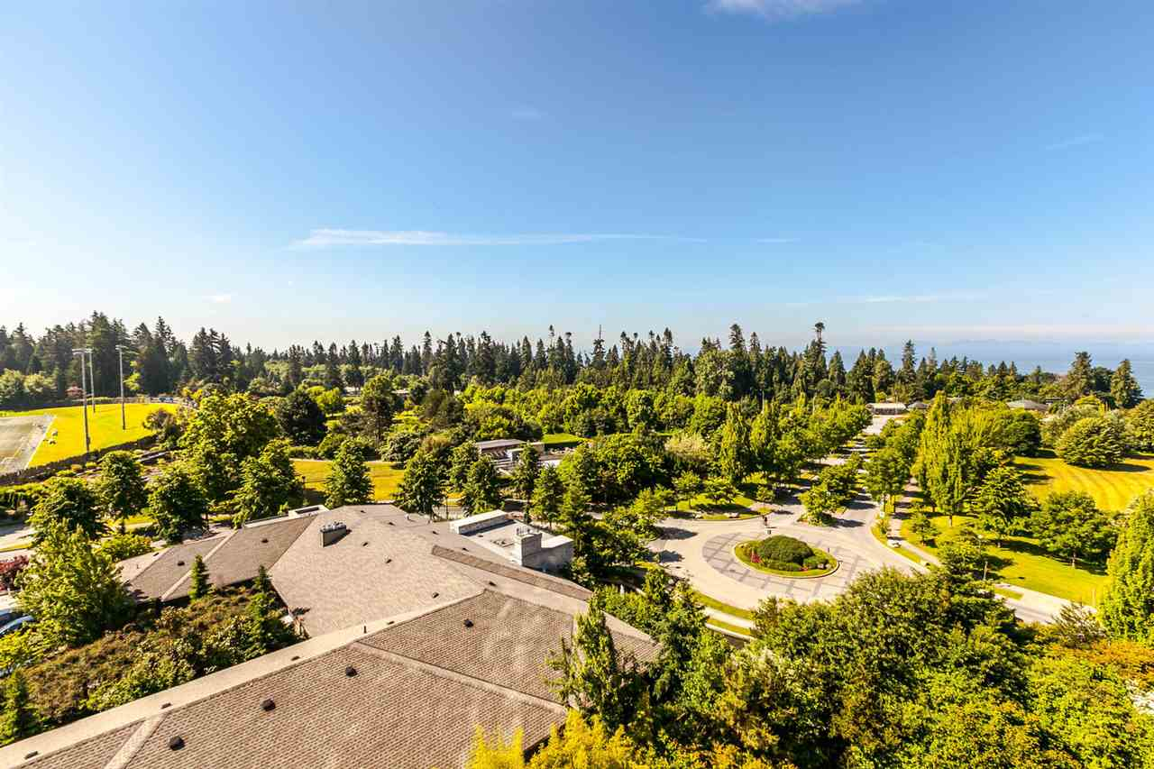 Condo Apartment at 903 2688 WEST MALL, Unit 903, Vancouver West, British Columbia. Image 14