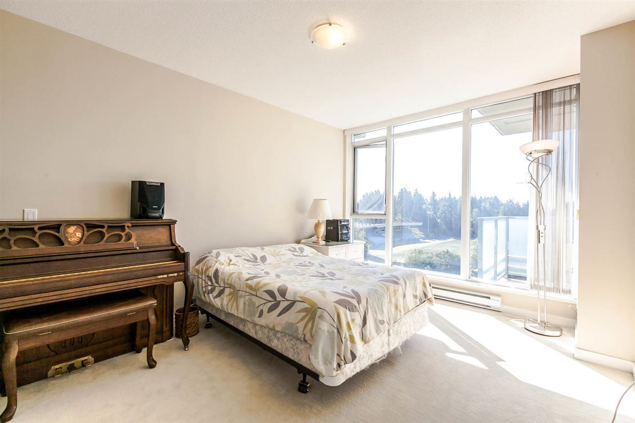 Condo Apartment at 903 2688 WEST MALL, Unit 903, Vancouver West, British Columbia. Image 18
