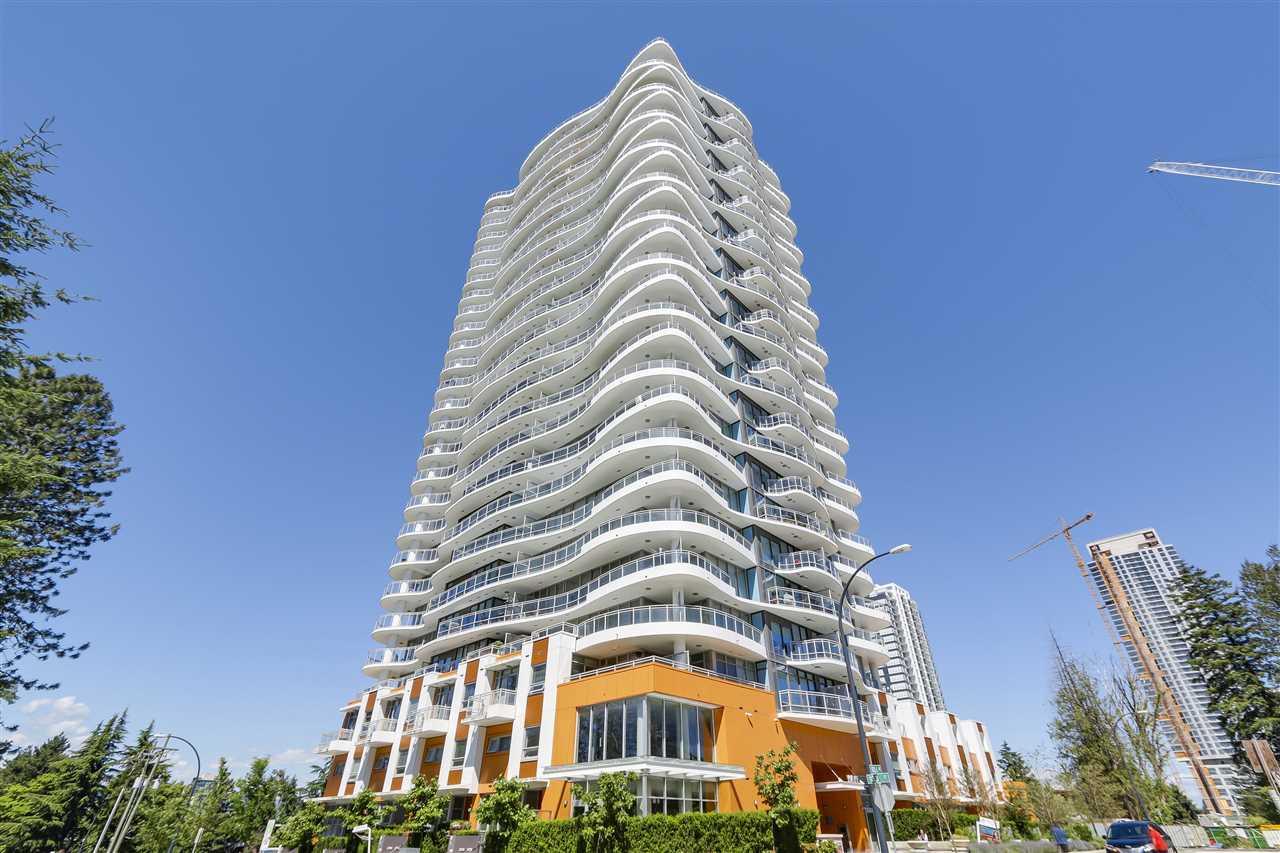 Condo Apartment at 605 13303 103A AVENUE, Unit 605, North Surrey, British Columbia. Image 1
