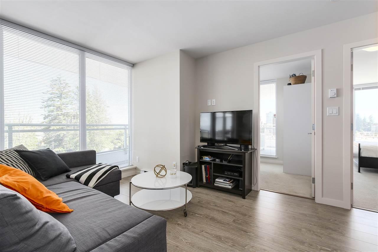Condo Apartment at 605 13303 103A AVENUE, Unit 605, North Surrey, British Columbia. Image 3