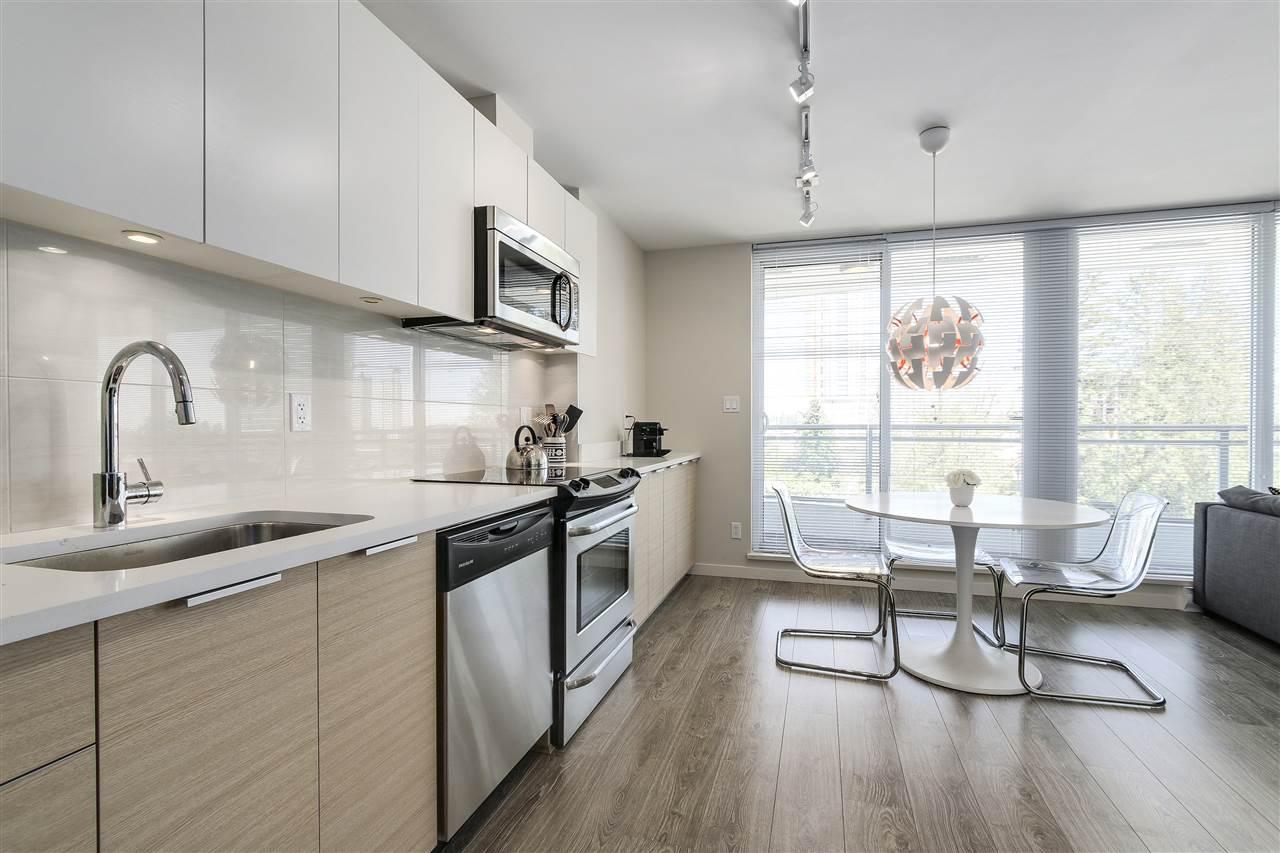 Condo Apartment at 605 13303 103A AVENUE, Unit 605, North Surrey, British Columbia. Image 6