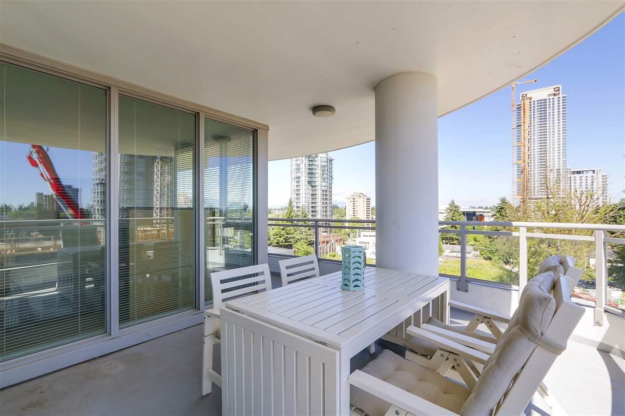 Condo Apartment at 605 13303 103A AVENUE, Unit 605, North Surrey, British Columbia. Image 14