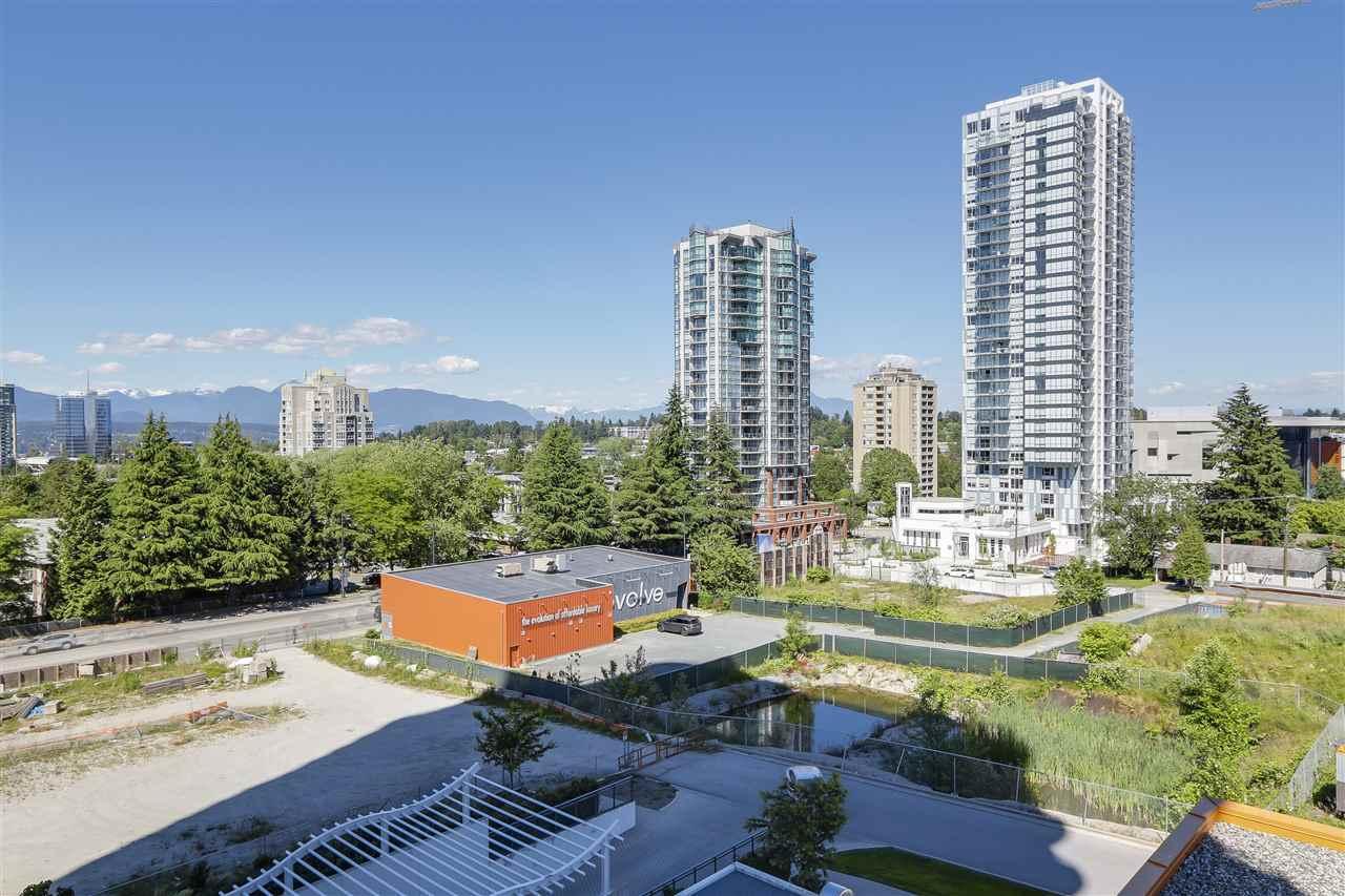 Condo Apartment at 605 13303 103A AVENUE, Unit 605, North Surrey, British Columbia. Image 16