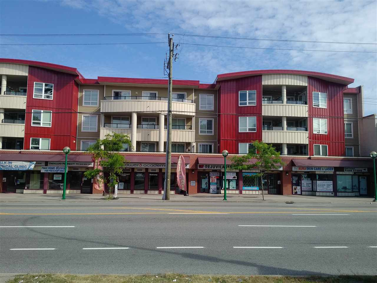 Condo Apartment at PH10 7738 EDMONDS STREET, Unit PH10, Burnaby East, British Columbia. Image 1