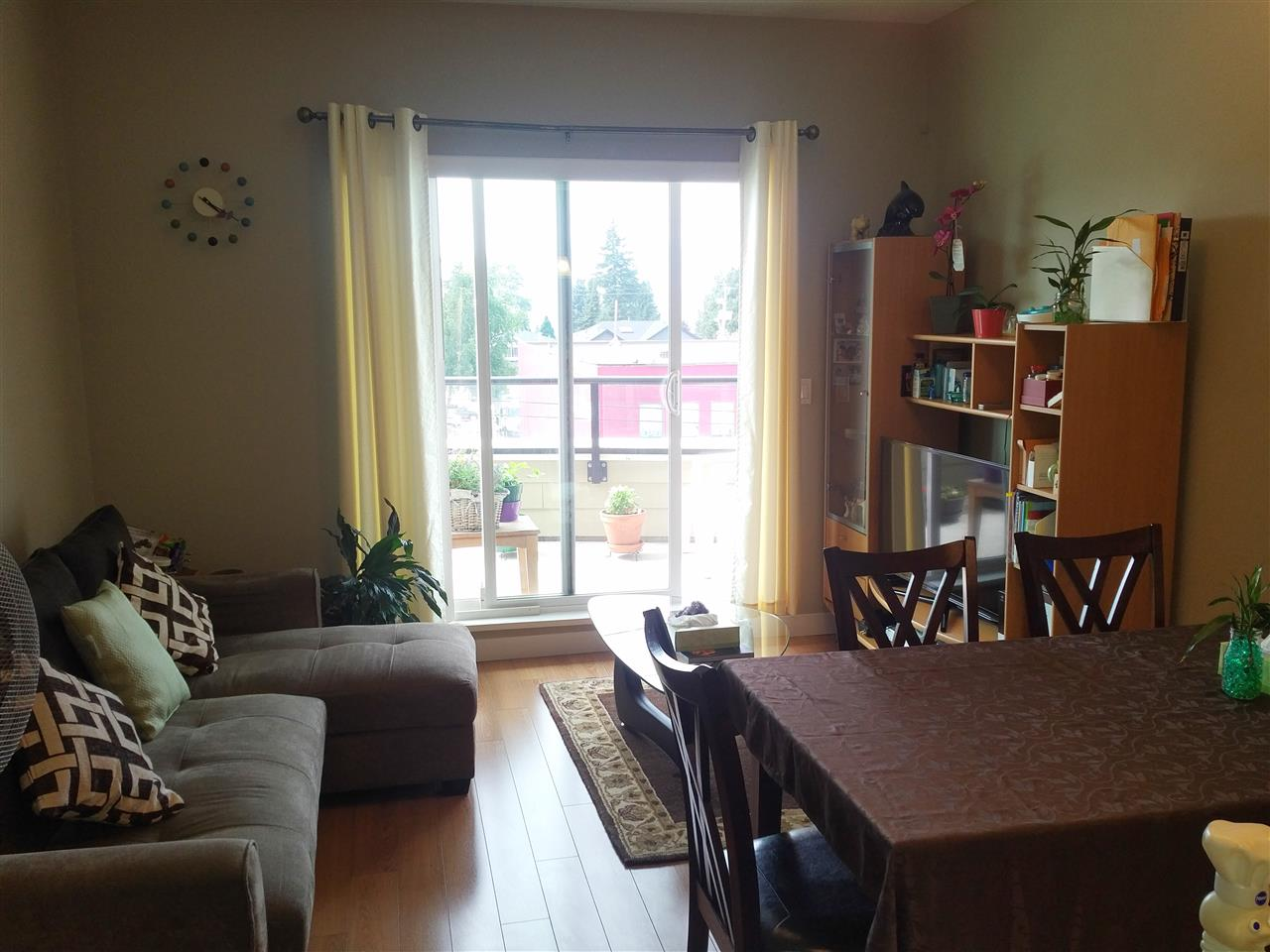 Condo Apartment at PH10 7738 EDMONDS STREET, Unit PH10, Burnaby East, British Columbia. Image 5