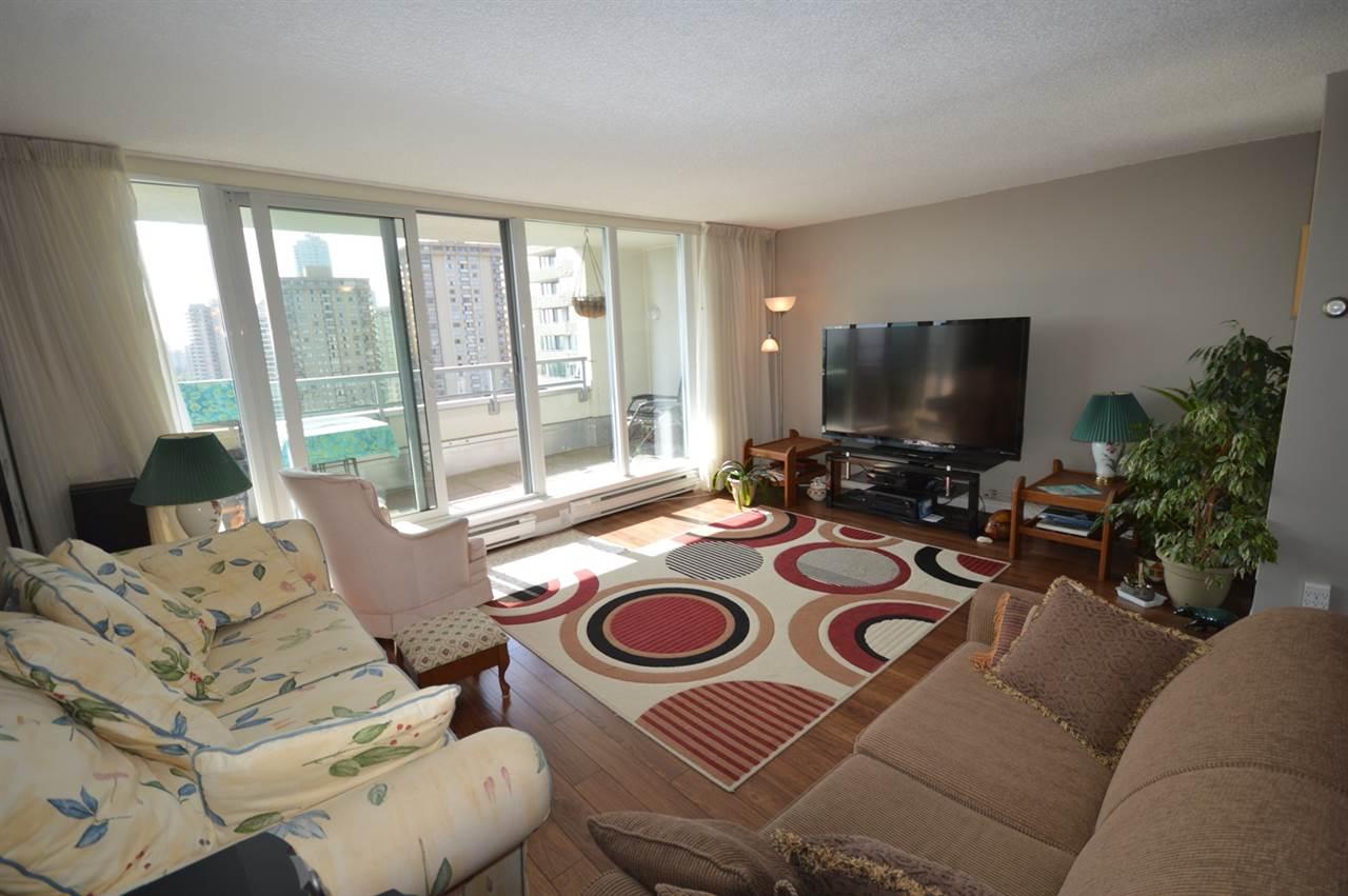 Condo Apartment at 2205 4160 SARDIS STREET, Unit 2205, Burnaby South, British Columbia. Image 5