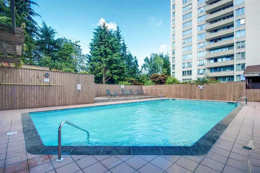 Condo Apartment at 2205 4160 SARDIS STREET, Unit 2205, Burnaby South, British Columbia. Image 19