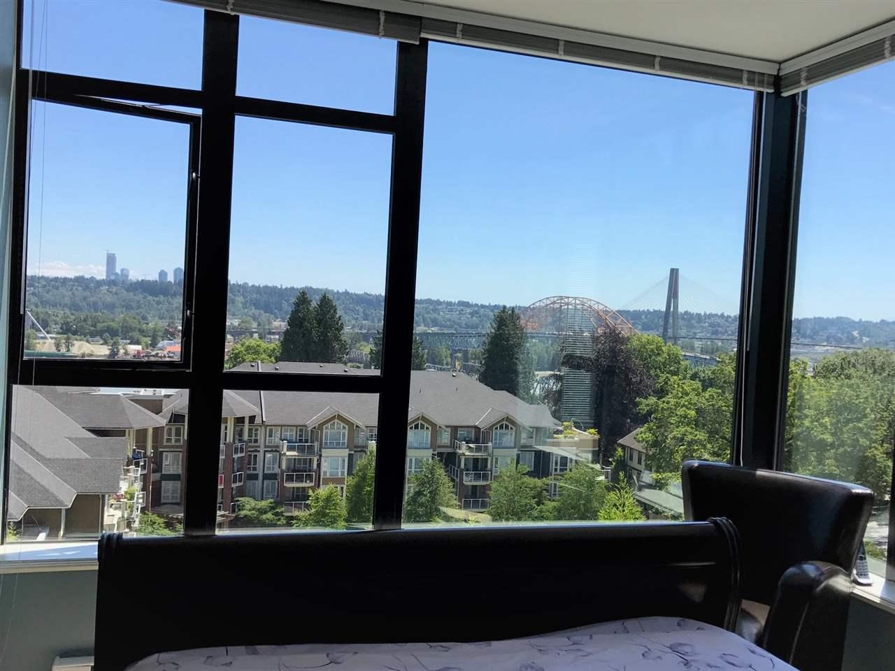 Condo Apartment at 802 15 E ROYAL AVENUE, Unit 802, New Westminster, British Columbia. Image 10