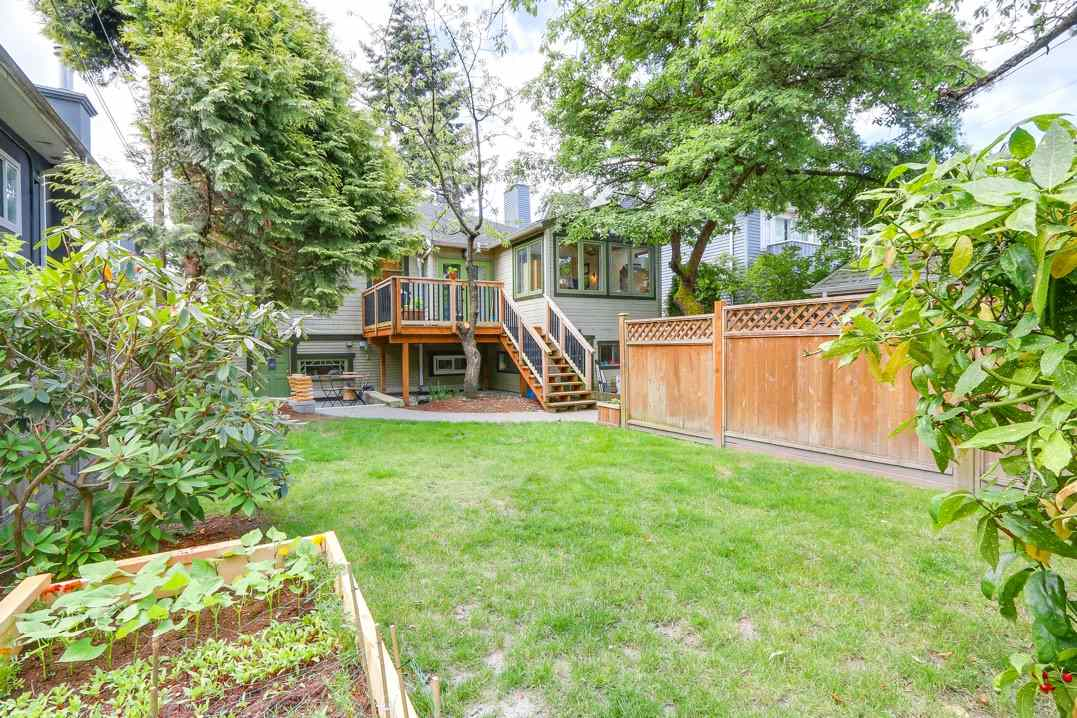 Detached at 2765 W 8TH AVENUE, Vancouver West, British Columbia. Image 11