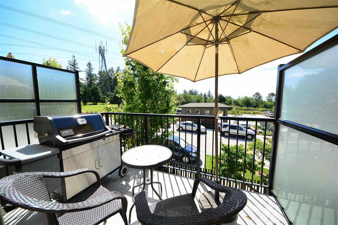 Townhouse at 38 2845 156 STREET, Unit 38, South Surrey White Rock, British Columbia. Image 9