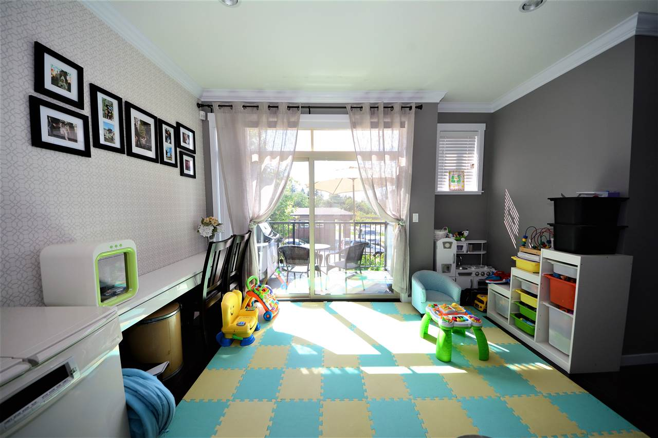 Townhouse at 38 2845 156 STREET, Unit 38, South Surrey White Rock, British Columbia. Image 16