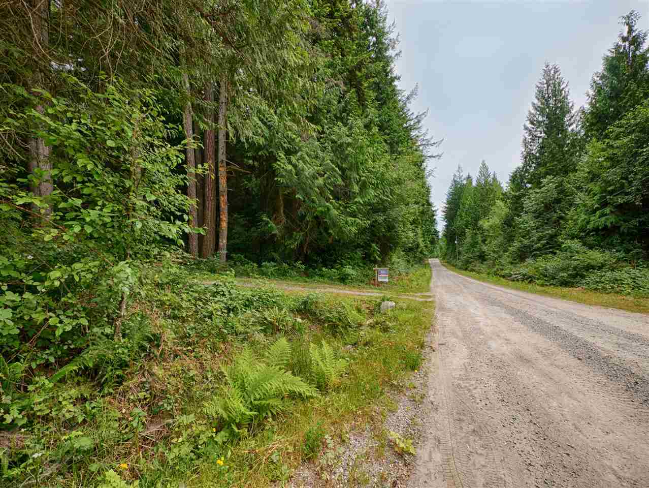 Vacant Land at Lot G GIBB ROAD, Sunshine Coast, British Columbia. Image 2