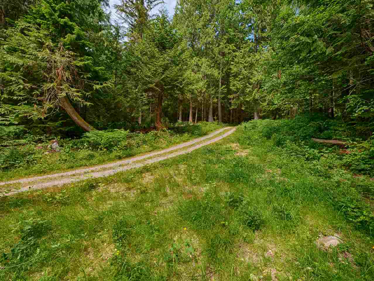 Vacant Land at Lot G GIBB ROAD, Sunshine Coast, British Columbia. Image 4