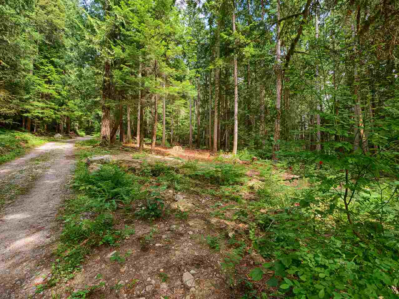 Vacant Land at Lot G GIBB ROAD, Sunshine Coast, British Columbia. Image 5