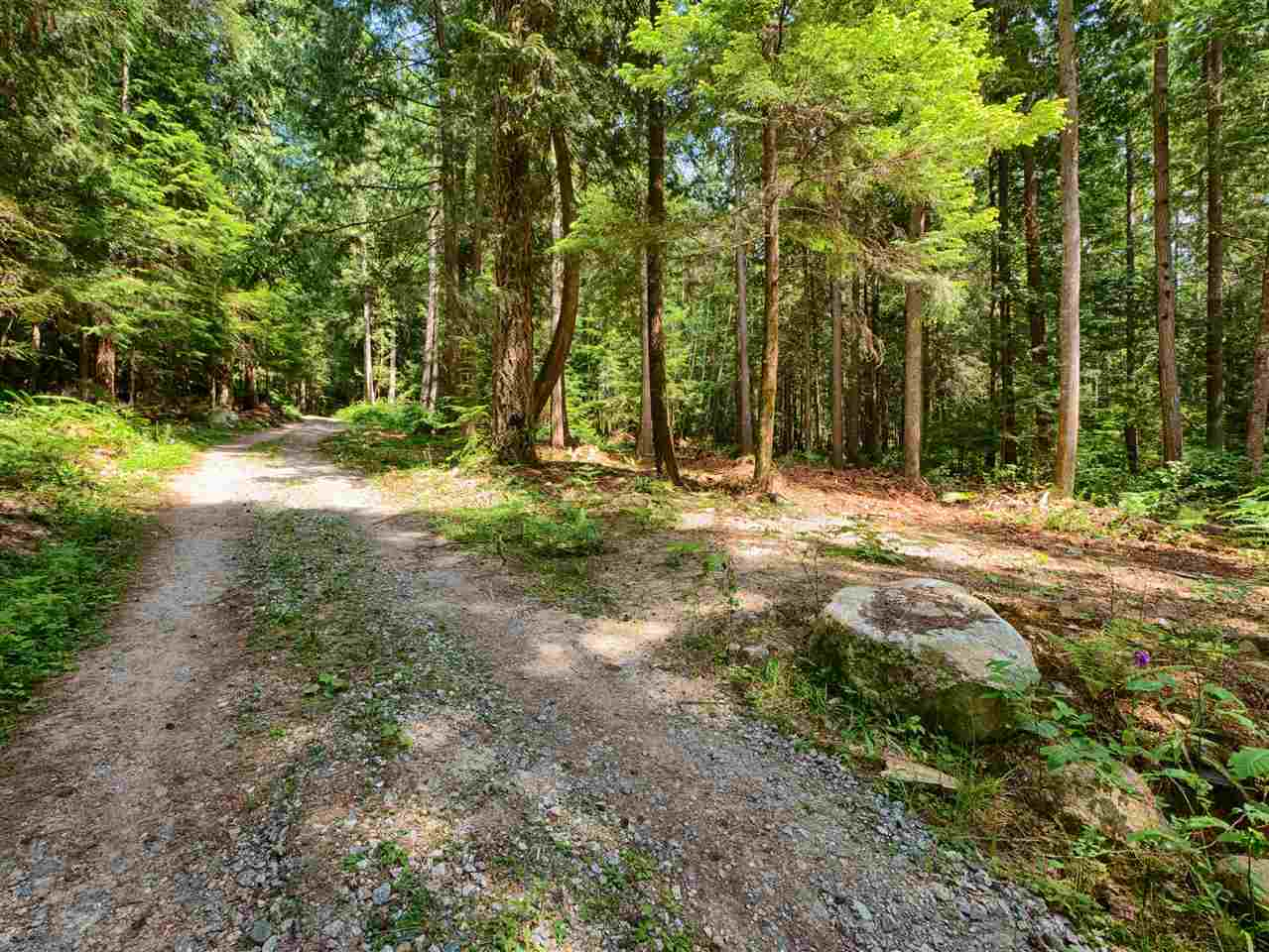 Vacant Land at Lot G GIBB ROAD, Sunshine Coast, British Columbia. Image 6