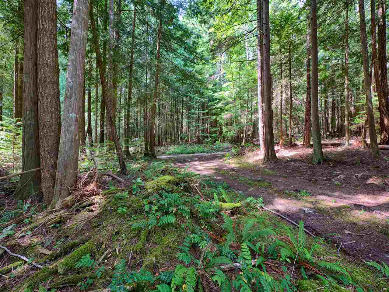 Vacant Land at Lot G GIBB ROAD, Sunshine Coast, British Columbia. Image 13