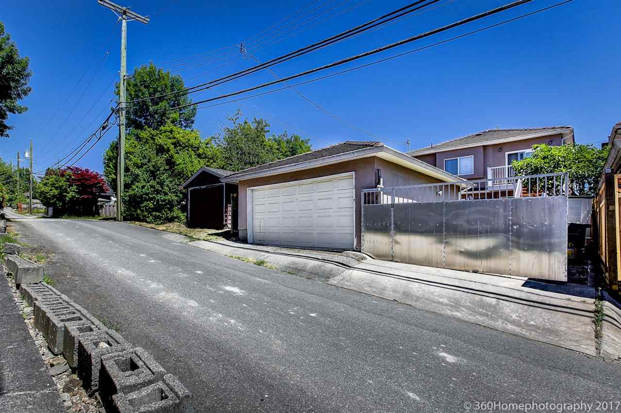 Detached at 7721 ONTARIO STREET, Vancouver West, British Columbia. Image 20