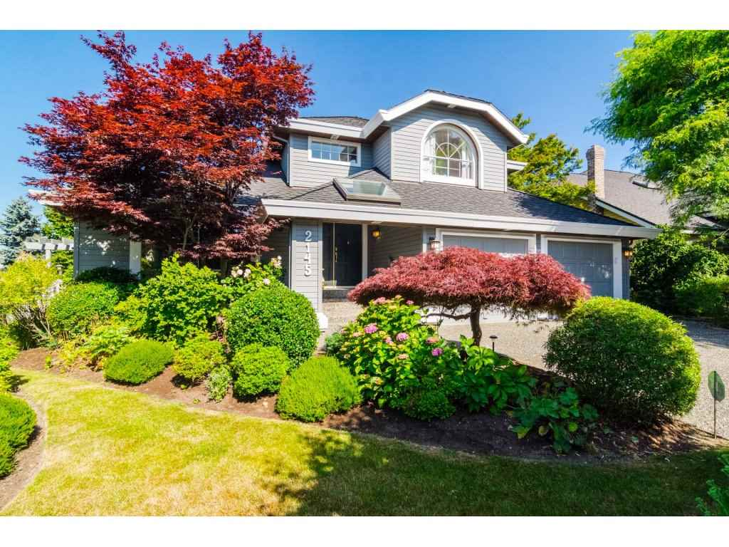 Detached at 2145 150A STREET, South Surrey White Rock, British Columbia. Image 1