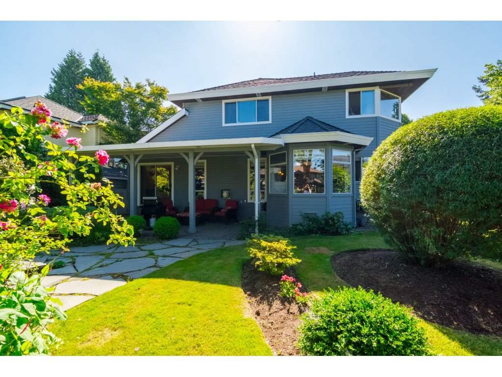 Detached at 2145 150A STREET, South Surrey White Rock, British Columbia. Image 19