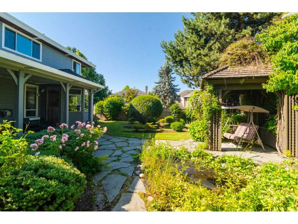 Detached at 2145 150A STREET, South Surrey White Rock, British Columbia. Image 20