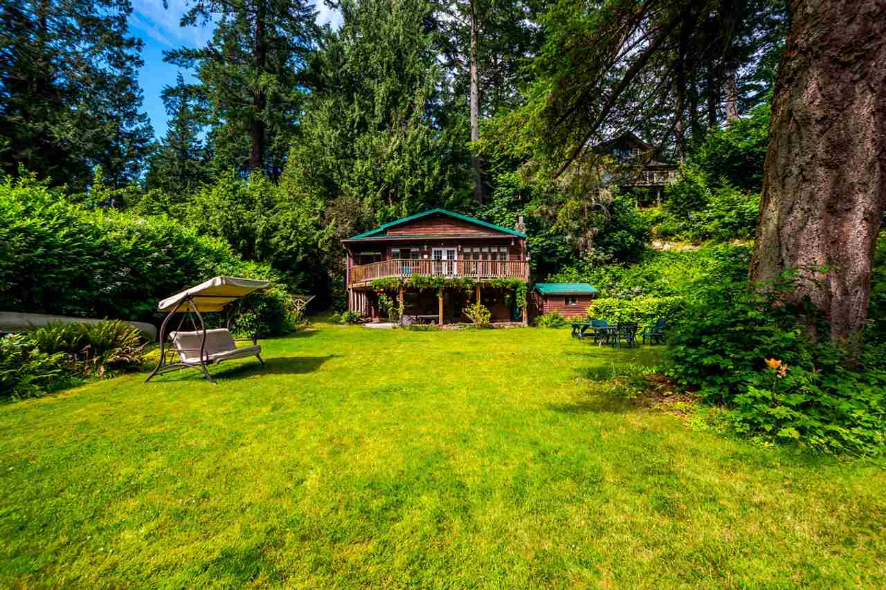 Detached at 473 MELMORE ROAD, Bowen Island, British Columbia. Image 19