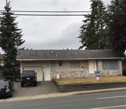 Detached at 32165 HILLCREST AVENUE, Abbotsford, British Columbia. Image 1