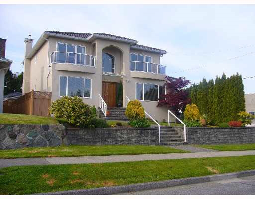 Detached at 515 W 60TH AVENUE, Vancouver West, British Columbia. Image 1