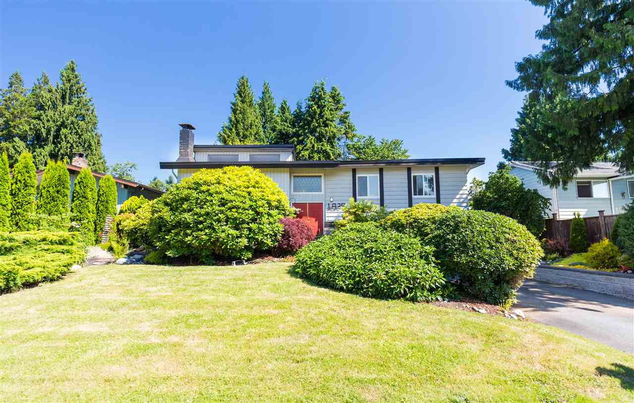 Detached at 1829 SUFFOLK AVENUE, Port Coquitlam, British Columbia. Image 1